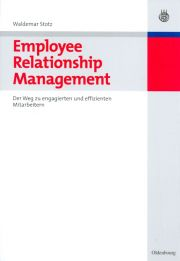 Employee Relationship Management von Waldemar Stotz